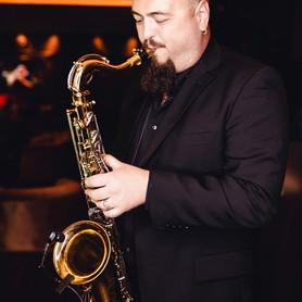 Roman Zinskiy - музыканты, dj в Киеве - портфолио 4