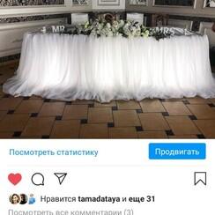 Елена Белых - декоратор, флорист в Киеве - фото 4