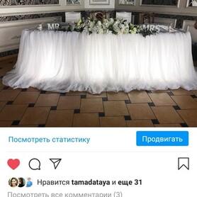 Елена Белых - декоратор, флорист в Киеве - портфолио 4