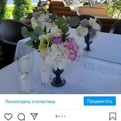 Елена Белых - декоратор, флорист в Киеве - фото 2