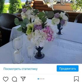 Елена Белых - декоратор, флорист в Киеве - портфолио 2