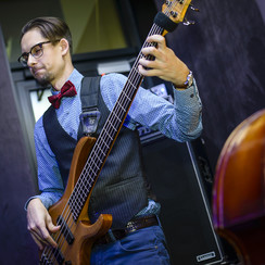 Tompsons Band - музыканты, dj в Киеве - фото 3