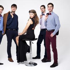 Tompsons Band - фото 3