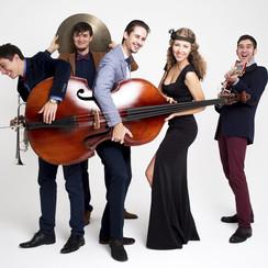 Tompsons Band - фото 4