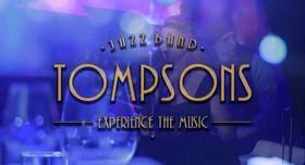 Tompsons Band - фото 1