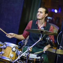 Tompsons Band - музыканты, dj в Киеве - фото 4
