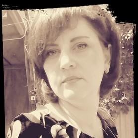 Юлия Чабан