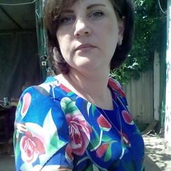 Юлия Чабан - ведущий в Новой Каховке - фото 2