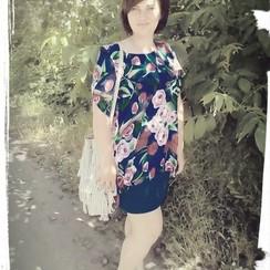 Юлия Чабан - ведущий в Новой Каховке - фото 1