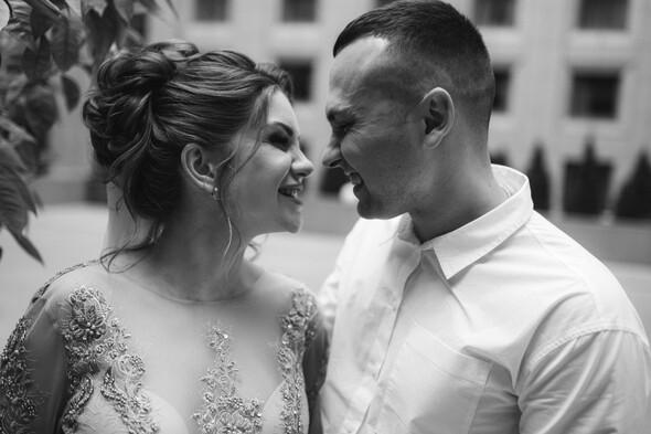 Андрей и Кристина - фото №64