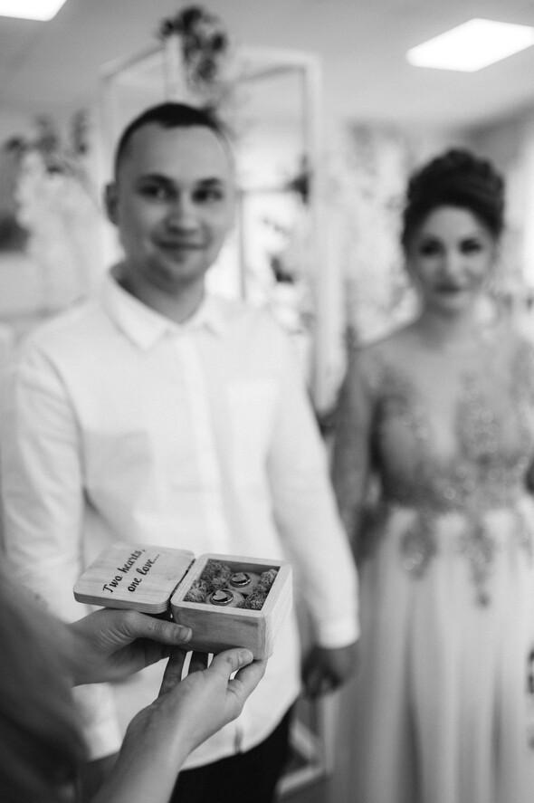 Андрей и Кристина - фото №23