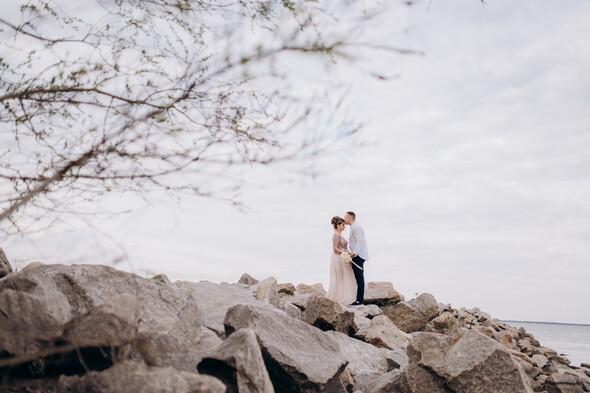 Андрей и Кристина - фото №68