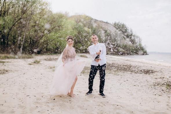 Андрей и Кристина - фото №38