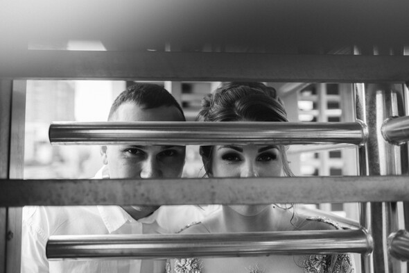 Андрей и Кристина - фото №30