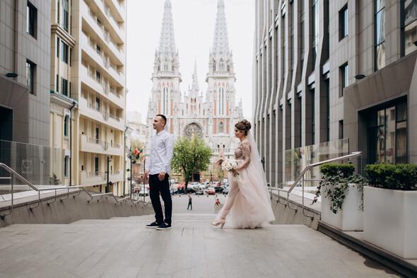 Андрей и Кристина - фото №65