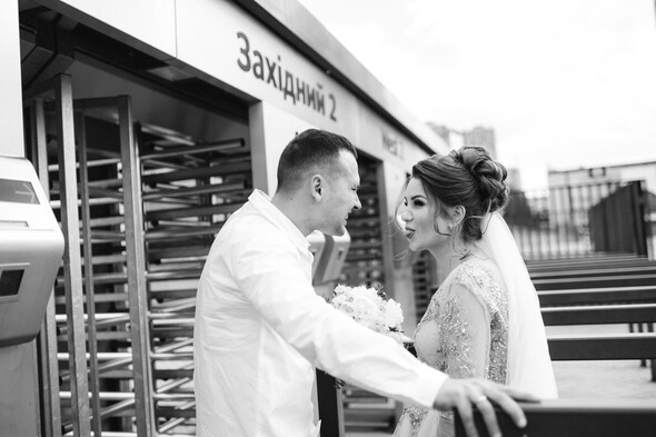 Андрей и Кристина - фото №67