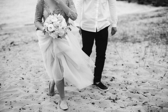Андрей и Кристина - фото №46