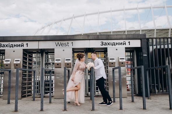 Андрей и Кристина - фото №7