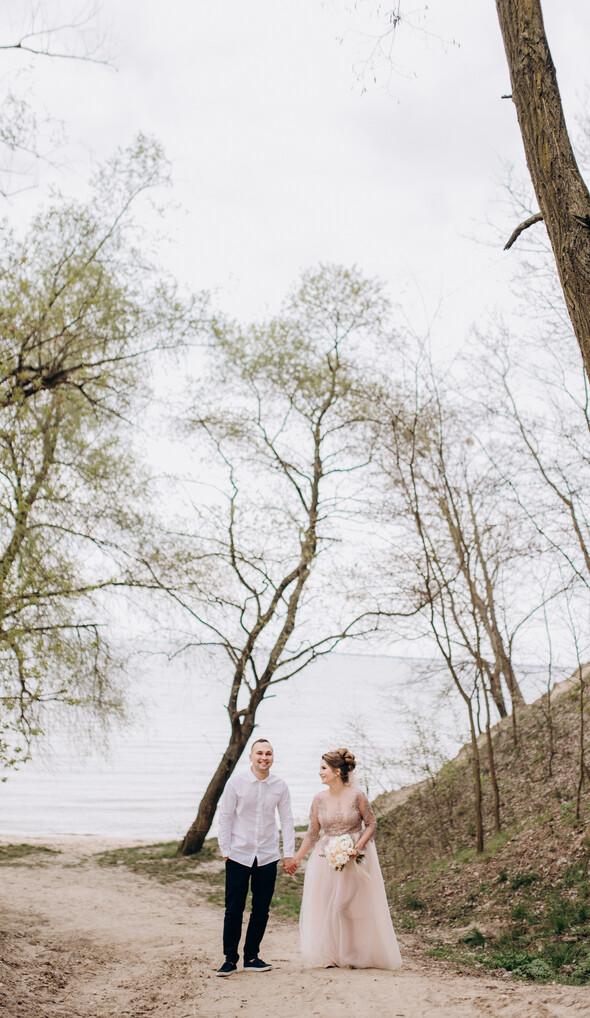 Андрей и Кристина - фото №59