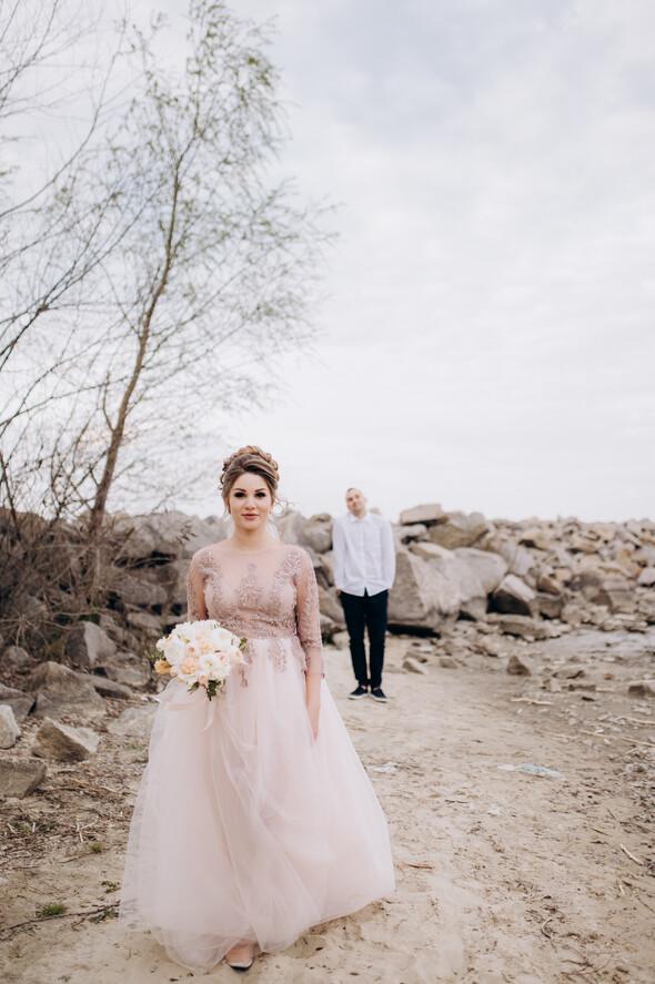 Андрей и Кристина - фото №50