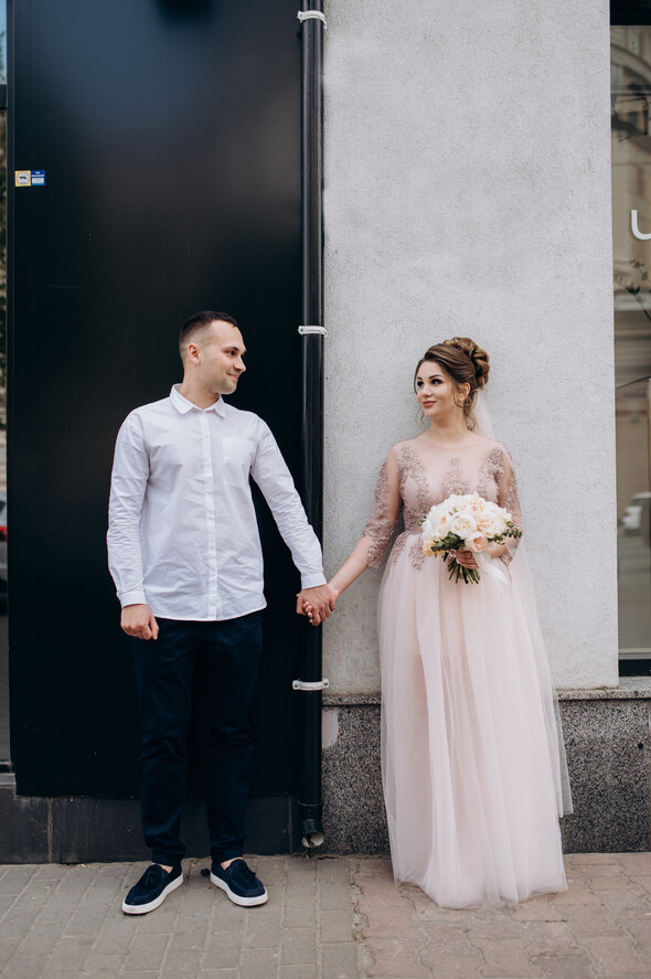 Андрей и Кристина - фото №62