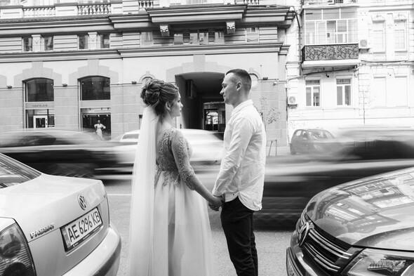 Андрей и Кристина - фото №31