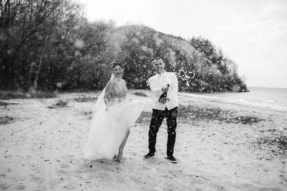 Андрей и Кристина - фото №13