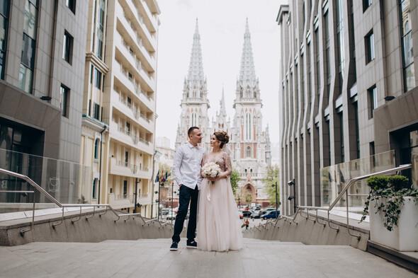 Андрей и Кристина - фото №2