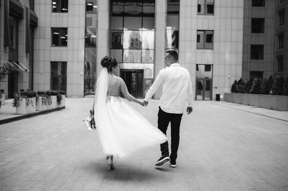 Андрей и Кристина - фото №3
