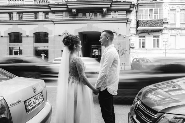 Андрей и Кристина - фото №6