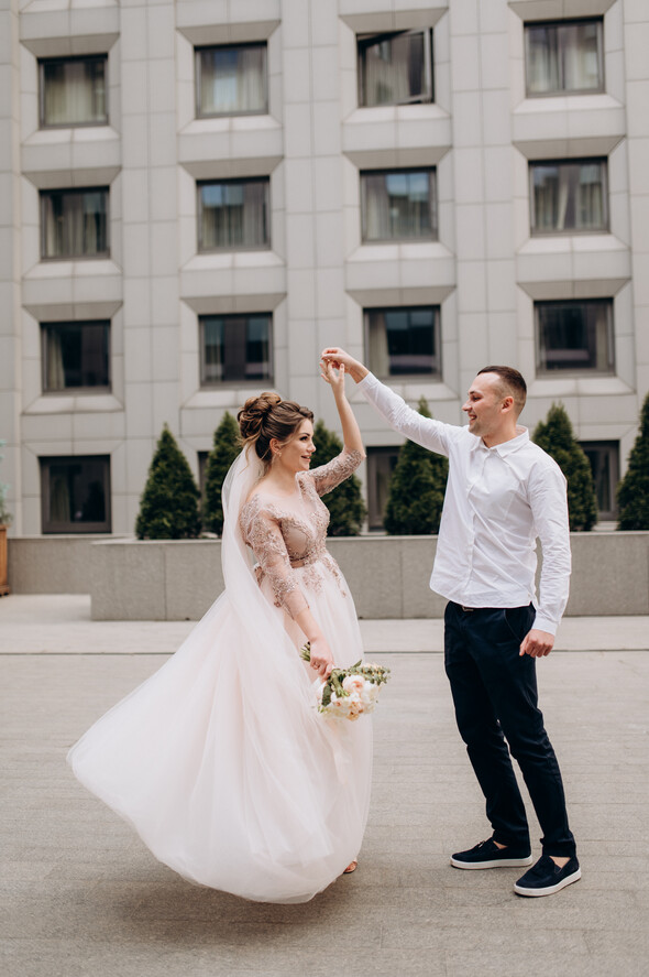 Андрей и Кристина - фото №27