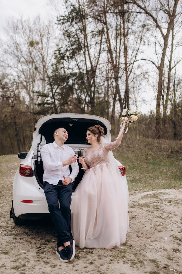 Андрей и Кристина - фото №60