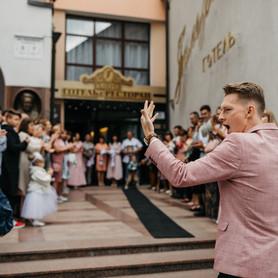"""Дуэт ведущих """"ТвИкС"""" - портфолио 5"""
