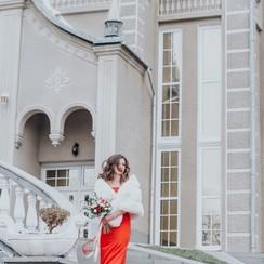 Людмила Амонс - фотограф в Виннице - фото 3