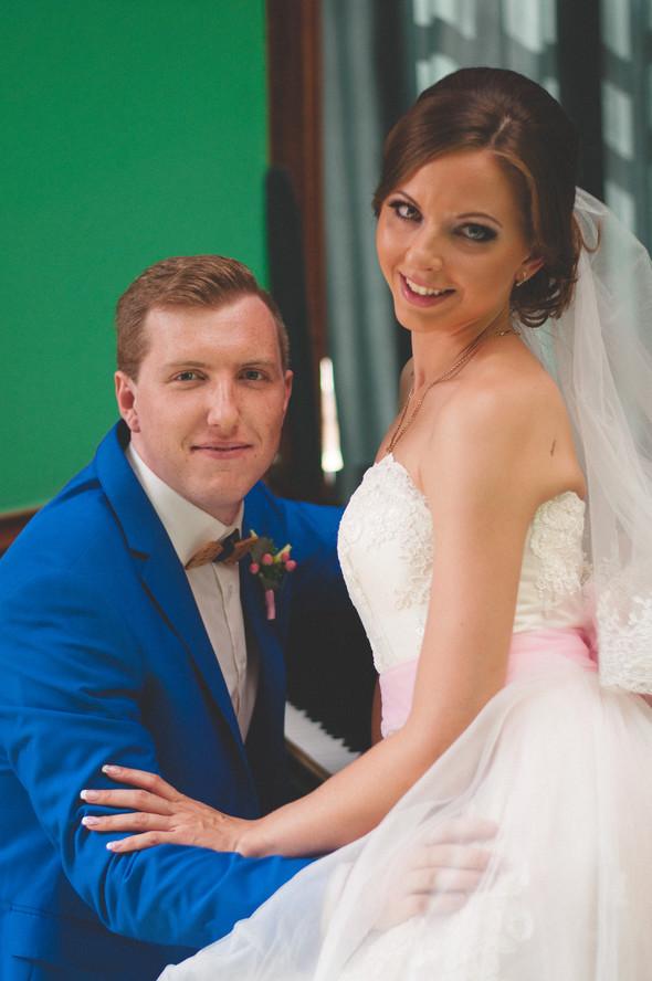 Виталий и Валерия - фото №11