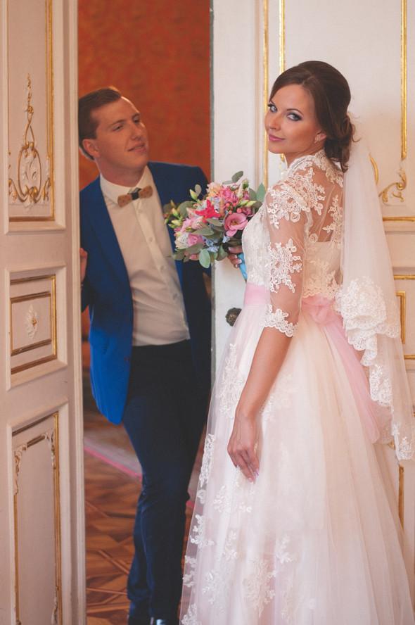 Виталий и Валерия - фото №3