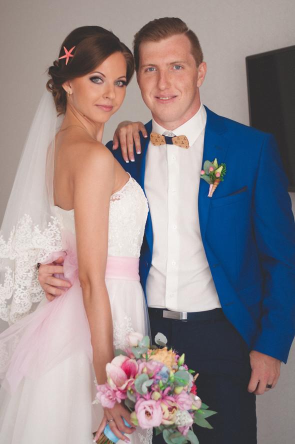 Виталий и Валерия - фото №2
