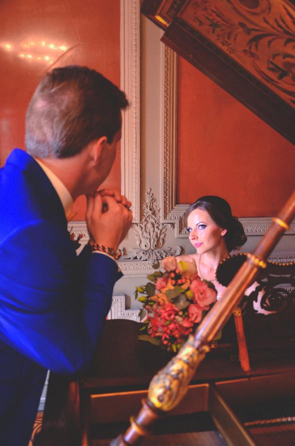 Виталий и Валерия - фото №45
