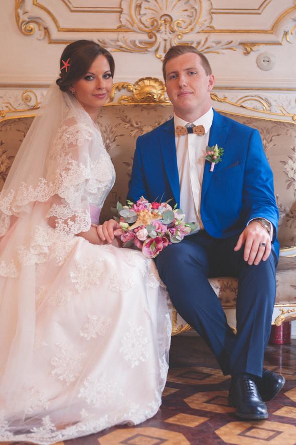 Виталий и Валерия - фото №25