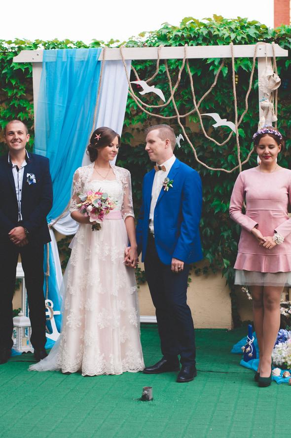 Виталий и Валерия - фото №35