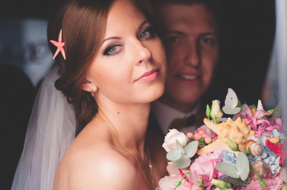 Виталий и Валерия - фото №30