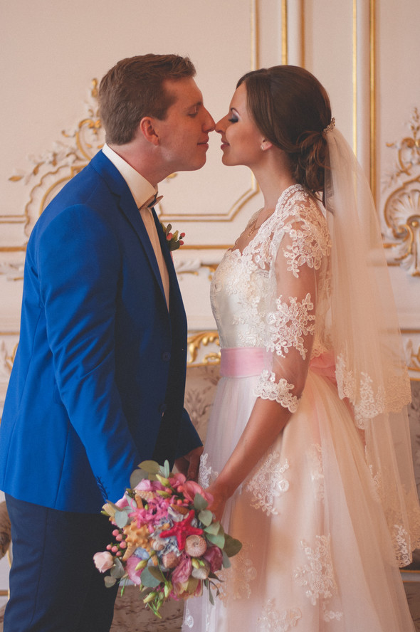 Виталий и Валерия - фото №24