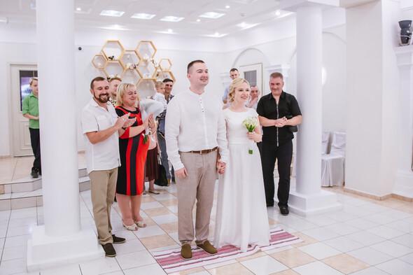 Ірина та Володимир - фото №25