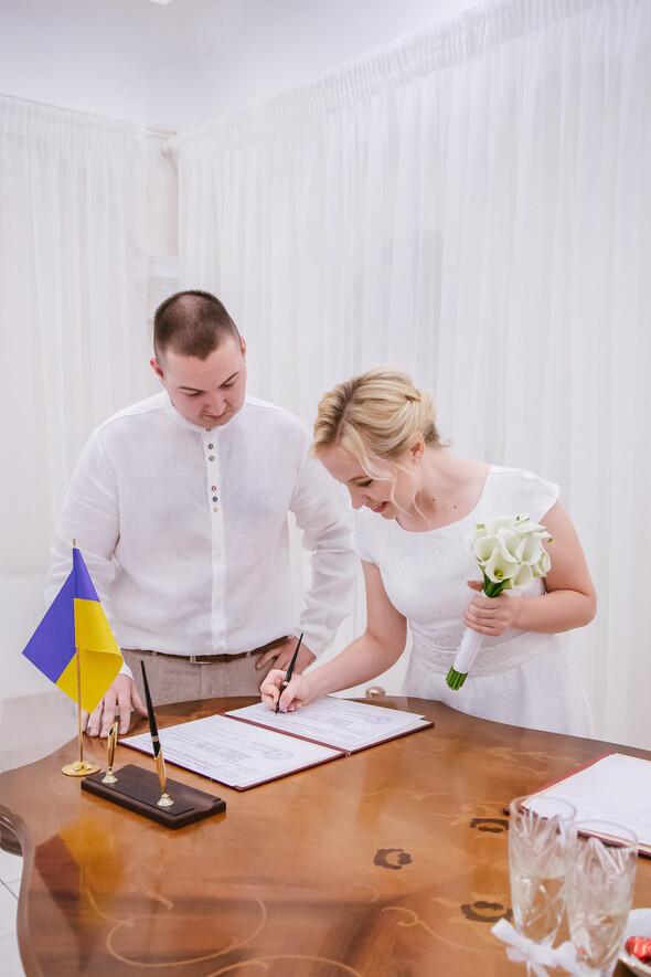 Ірина та Володимир - фото №28