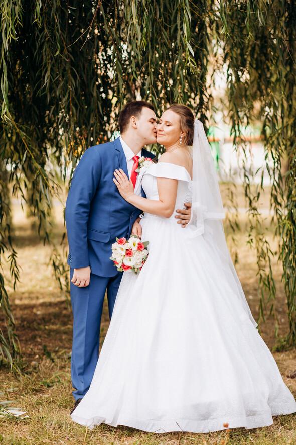 Євген та Вікторія - фото №2
