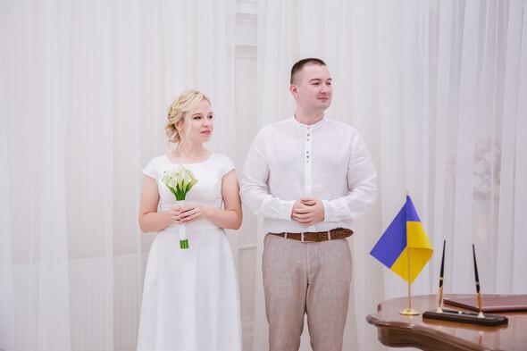 Ірина та Володимир - фото №36