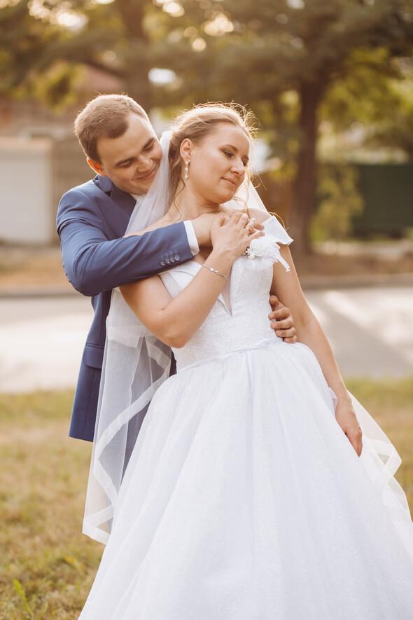 Євген та Вікторія - фото №10