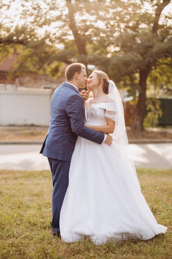 Євген та Вікторія - фото №9
