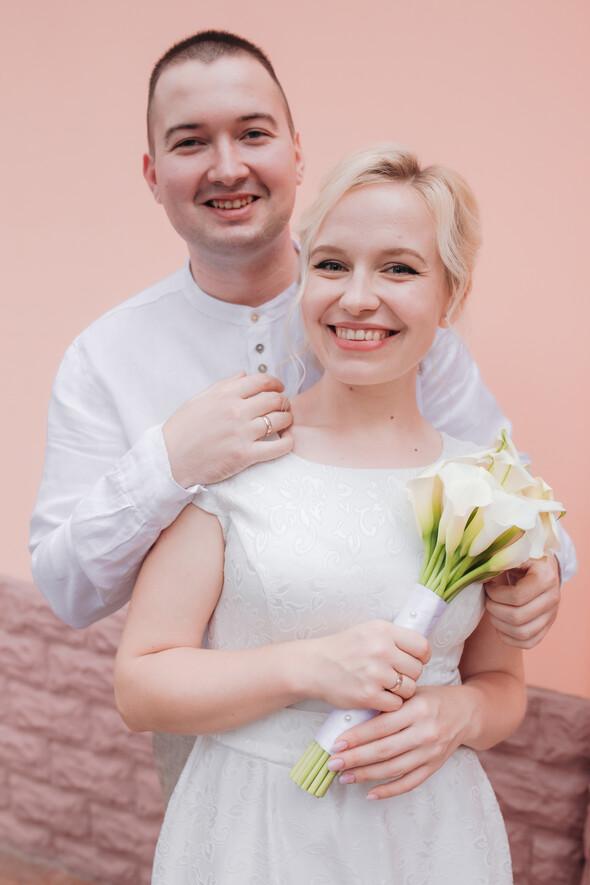 Ірина та Володимир - фото №56