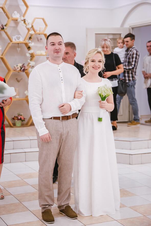 Ірина та Володимир - фото №6